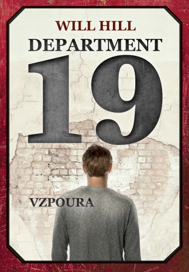 Department 19 - Vzpoura
