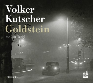 CD Goldstein - audiokniha
