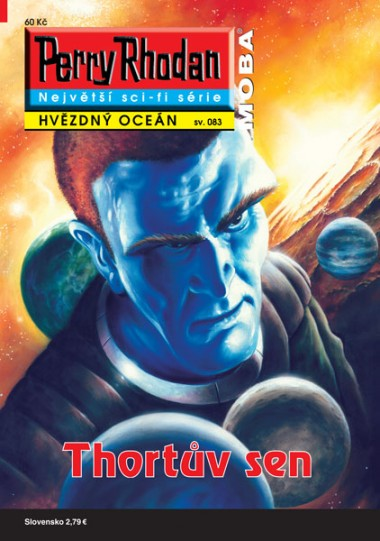 Perry Rhodan 083 - Thortův sen