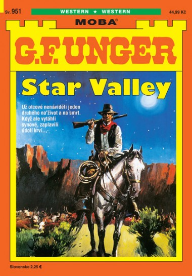 G. F. Unger 951 - Star Valley