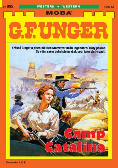 G. F. Unger 995 - Camp Catalina