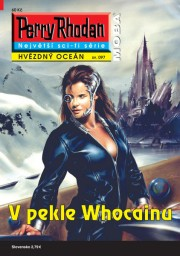 Perry Rhodan 097 - V pekle Whocainu