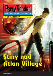 Perry Rhodan 105 - Stíny nad Atlan Village