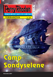 Perry Rhodan 158 - Camp Sondyselene